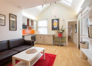 Thumbnail 1 bed flat to rent in St Pauls Ave, Willesden Green, London