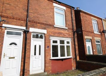 Thumbnail 3 bedroom terraced house to rent in Victoria Street, Dinnington, Sheffield