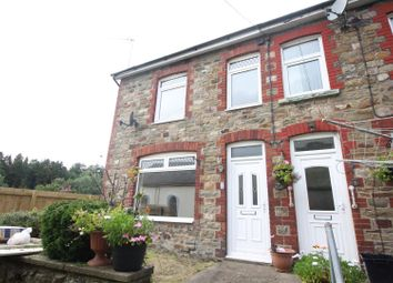 Thumbnail 2 bed terraced house to rent in Gelli Place, Abersychan, Pontypool