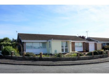 4 bed detached bungalow for sale in St. Davids Road, Pembroke SA71