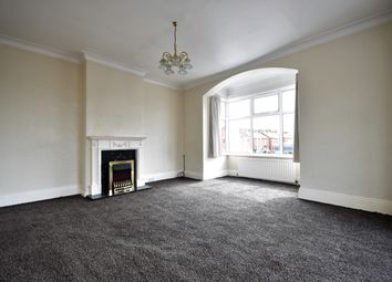 Thumbnail 2 bed flat to rent in Lindsay Avenue, Blackpool, Lancashire