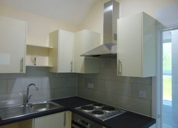 Thumbnail 1 bed flat to rent in Lea Road, Northampton