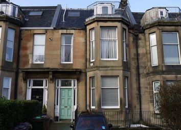 Thumbnail 2 bed flat to rent in Granville Terrace, Merchiston, Edinburgh