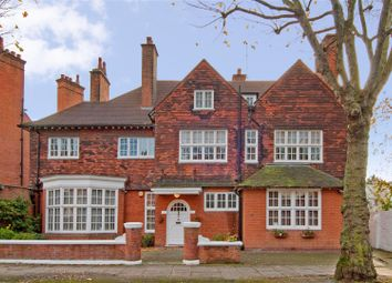 Thumbnail 7 bedroom property to rent in Elsworthy Road, London