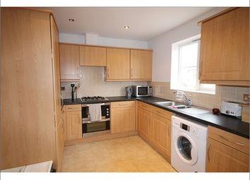 Thumbnail 1 bedroom flat to rent in Ashdale Avenue, Witney