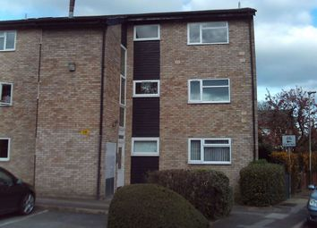 Thumbnail 2 bed flat to rent in Hotoft Road, Humberstone