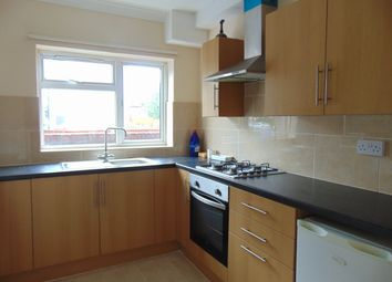 Thumbnail 5 bed end terrace house to rent in Waterloo Road, Southampton