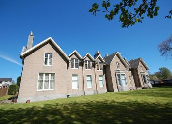 Thumbnail 2 bed flat to rent in Laurel Avenue, Danestone, Aberdeen