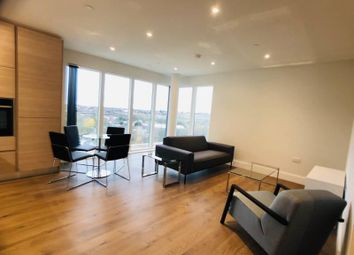 Thumbnail 2 bed flat to rent in Pegler Square, London