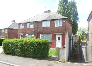 Thumbnail 3 bed property for sale in Amberton Mount, Leeds
