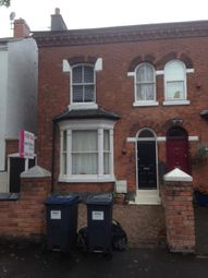 Thumbnail 4 bedroom semi-detached house for sale in Stanmore Road, Edgbaston
