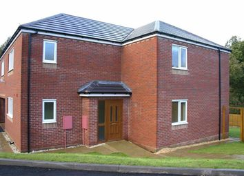 Thumbnail 5 bed detached house for sale in Heathermount Grange, Kinver, Stourbridge