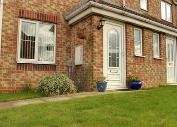 Thumbnail 3 bed semi-detached house for sale in Robinia Drive, Hull