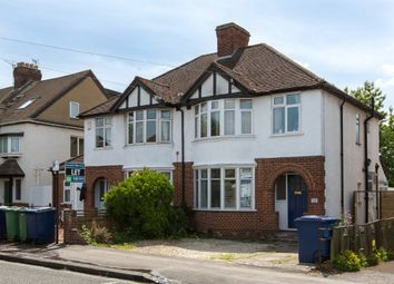 4 bed semi-detached house to rent in Wharton Road, Headington, Oxford OX3