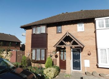 Thumbnail 3 bed semi-detached house for sale in Pat Davis Court, Kidderminster