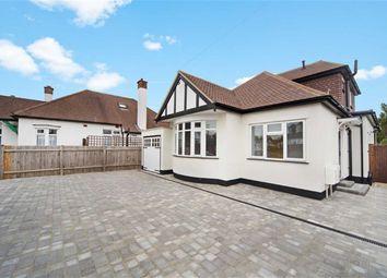 Thumbnail 4 bed detached bungalow for sale in Ellesmere Close, Ruislip