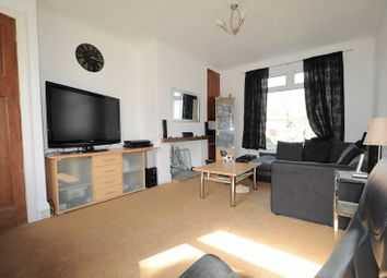 Thumbnail 3 bed end terrace house to rent in Caxton Avenue, York