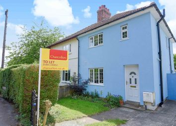 Thumbnail 3 bedroom semi-detached house to rent in Freelands Road, East Oxford