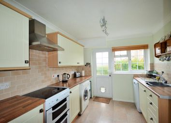 Thumbnail 4 bed semi-detached house for sale in Blackmore Road, Shaftesbury