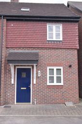 Thumbnail 2 bed terraced house to rent in Holders Close, Billingshurst