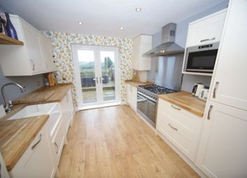 Thumbnail 2 bed cottage for sale in Stanhill Road, Oswaldtwistle, Accrington
