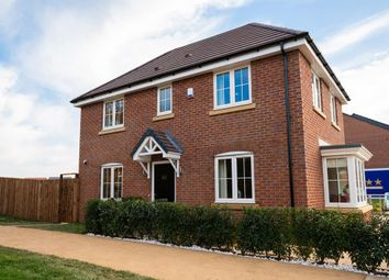 """Thumbnail 3 bed detached house for sale in """"Eaton"""" at Hendrick Crescent, Shrewsbury"""