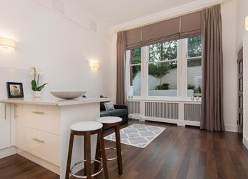 Thumbnail 1 bed property to rent in Embankment Gardens, London