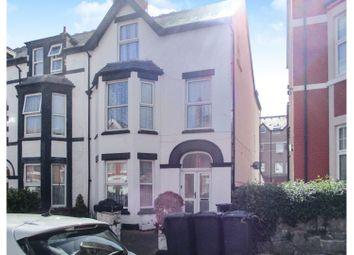 7 bed end terrace house for sale in Hawarden Road, Colwyn Bay LL29