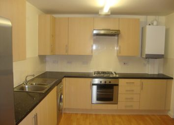 Thumbnail 2 bed flat to rent in Queen Marys Avenue, Watford, Hertfordshire