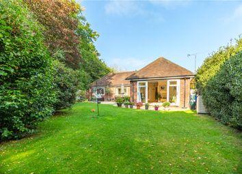 North End Lane, Sunningdale, Berkshire SL5. 3 bed detached bungalow