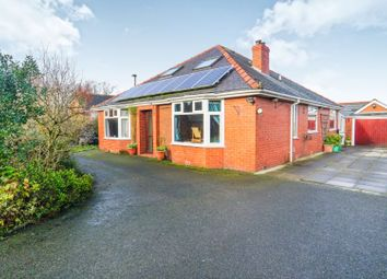 Thumbnail 5 bed detached bungalow for sale in Bolton Low Houses, Wigton
