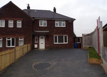 Thumbnail 3 bed bungalow for sale in Thirlmere Road, Chorley, Lancashire
