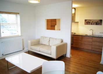 Thumbnail 2 bedroom flat to rent in 72 Aberford Road, Woodlesford, Leeds