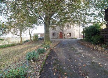Thumbnail 7 bed detached house for sale in Ellenborough, Maryport, Cumbria