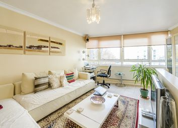 Thumbnail 1 bed flat for sale in Proctor House, Avondale Square, London