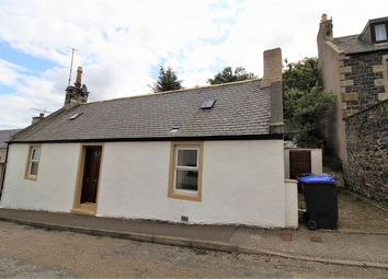 Thumbnail 2 bed cottage for sale in Gellymill Street, Macduff