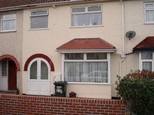 Thumbnail 1 bedroom flat to rent in Filton Avenue, Horfield, Bristol