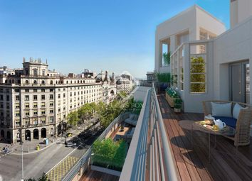 Thumbnail 3 bed apartment for sale in Spain, Barcelona, Barcelona City, Eixample Left, Bcn7014