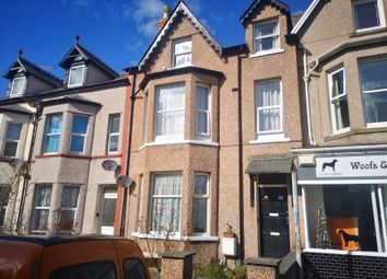 Thumbnail 1 bed flat for sale in Victoria Street, Llandudno