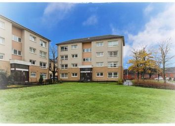 Thumbnail 1 bed flat for sale in Kennedy Street, Glasgow