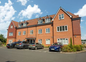 Thumbnail 2 bed flat for sale in Bishops Court, 9 Shooters Hill, Sutton Coldfield