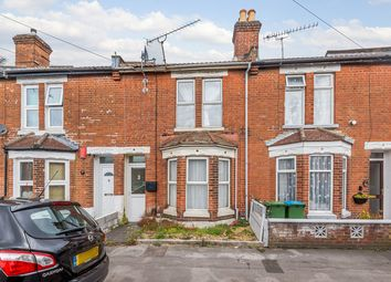 Thumbnail 3 bedroom terraced house for sale in May Road, Southampton
