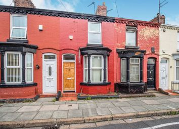 2 bed terraced house for sale in Strathcona Road, Wavertree, Liverpool L15