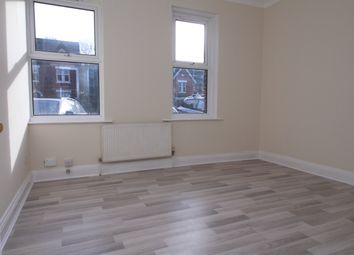 Thumbnail 2 bed flat to rent in Parkstone Road, Poole