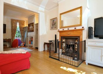 Thumbnail 4 bedroom property to rent in Kinnoul Road, London