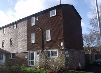 Thumbnail 1 bedroom town house to rent in Rm 2, Kirkmeadow, Bretton, Peterborough