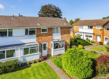 Thumbnail 2 bed terraced house for sale in Bladon Close, Guildford