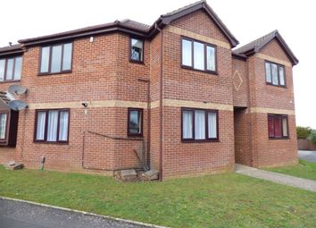 Thumbnail 1 bedroom flat to rent in Douglas Gardens, Parkstone Poole