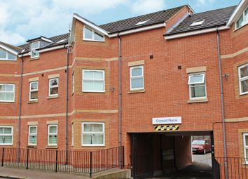 Thumbnail 2 bed flat for sale in 40 Shakleton Road, Earlsdon, Coventry, West Midlands