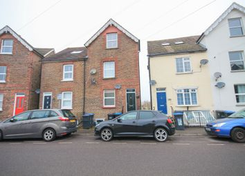 Thumbnail 2 bed flat to rent in Queens Road, East Grinstead
